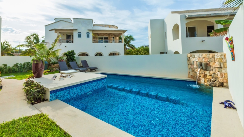 isla-mujeres-vacation-rental-private-home5n Pool